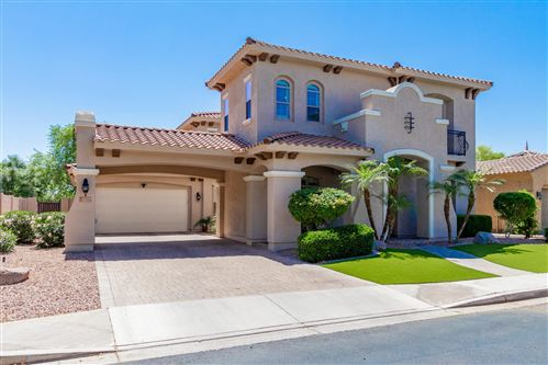 Photo of 5214 S Mingus Place, Chandler, AZ 85249 (MLS # 6234837)