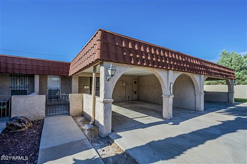 Photo of 1504 W GEORGIA Avenue, Phoenix, AZ 85015 (MLS # 6251837)