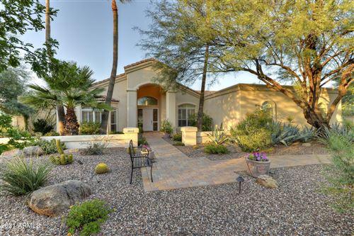 Photo of 6666 E CHENEY Drive, Paradise Valley, AZ 85253 (MLS # 6306837)