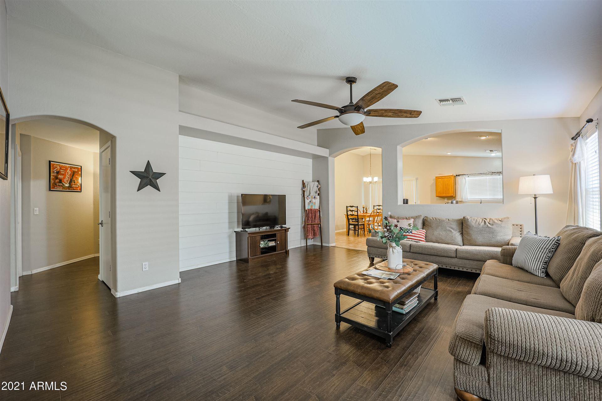 Photo of 15150 W WOODLANDS Avenue, Goodyear, AZ 85338 (MLS # 6249837)