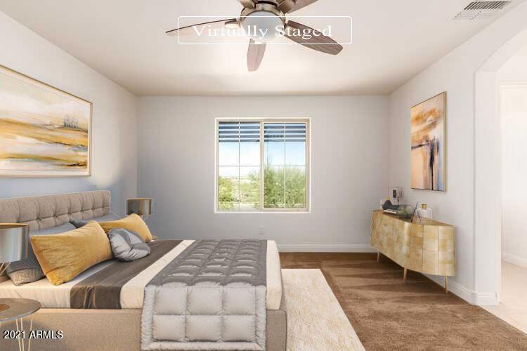Photo of 4849 S TURBINE --, Mesa, AZ 85212 (MLS # 6307837)