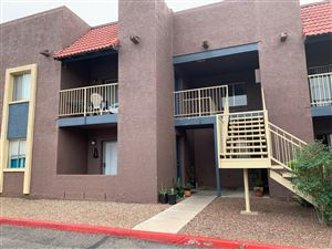 Photo of 16602 N 25TH Street #221, Phoenix, AZ 85032 (MLS # 5962838)