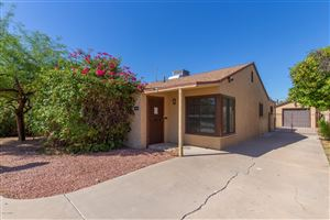 Photo of 1614 W ENCANTO Boulevard, Phoenix, AZ 85007 (MLS # 5985838)