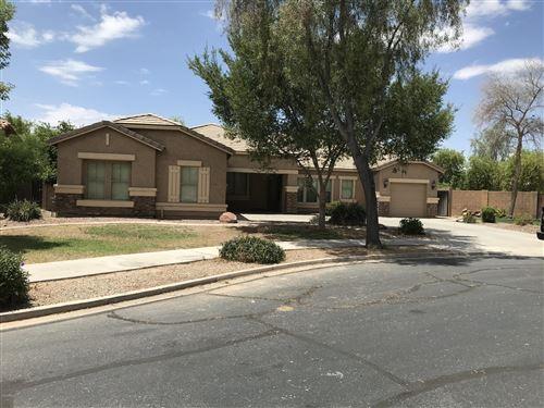 Photo of 19833 E RAVEN Drive, Queen Creek, AZ 85142 (MLS # 6098838)