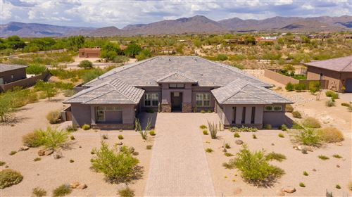 Photo of 8436 E ARROYO SECO Road, Scottsdale, AZ 85266 (MLS # 6099838)