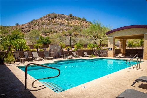 Photo of 9820 N CENTRAL Avenue #323, Phoenix, AZ 85020 (MLS # 6100838)