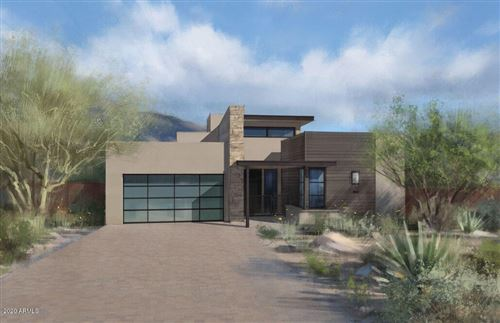 Photo of 37200 N CAVE CREEK Road #73, Scottsdale, AZ 85262 (MLS # 6135838)