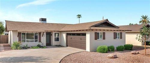 Photo of 8743 E PLAZA Avenue, Scottsdale, AZ 85250 (MLS # 6138838)