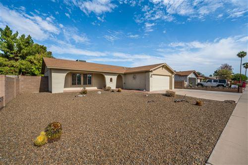Photo of 5828 W MICHELLE Drive, Glendale, AZ 85308 (MLS # 6155838)