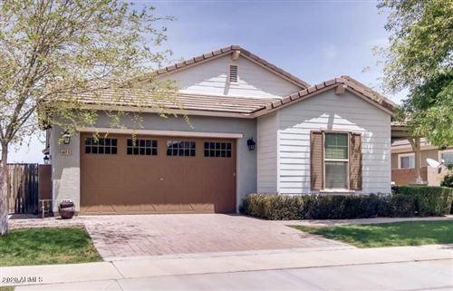 Photo of 4032 E MORRISON RANCH Parkway, Gilbert, AZ 85296 (MLS # 6166838)