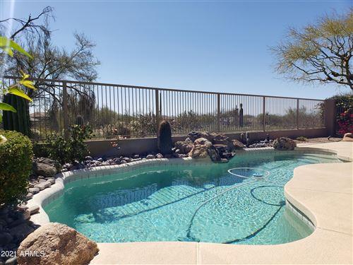 Photo of 6483 E SHOOTING STAR Way, Scottsdale, AZ 85266 (MLS # 6209838)