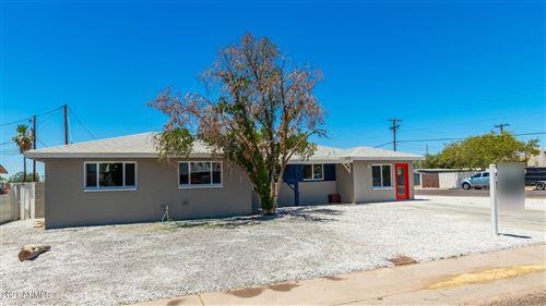 Photo of 3642 N 50TH Avenue, Phoenix, AZ 85031 (MLS # 6222838)