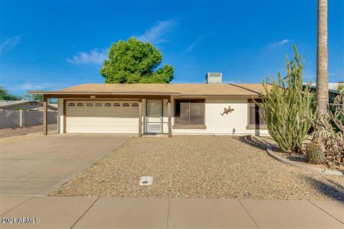 Photo of 3510 W ERIE Street, Chandler, AZ 85226 (MLS # 6223838)
