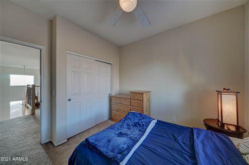 Tiny photo for 43270 W CYDNEE Drive, Maricopa, AZ 85138 (MLS # 6225838)