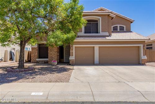 Photo of 751 N PHEASANT Drive, Gilbert, AZ 85234 (MLS # 6234838)