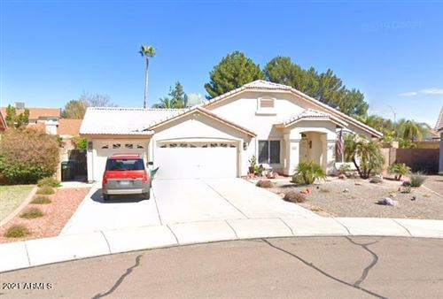 Photo of 4312 W CAMINO VIVAZ --, Glendale, AZ 85310 (MLS # 6265838)