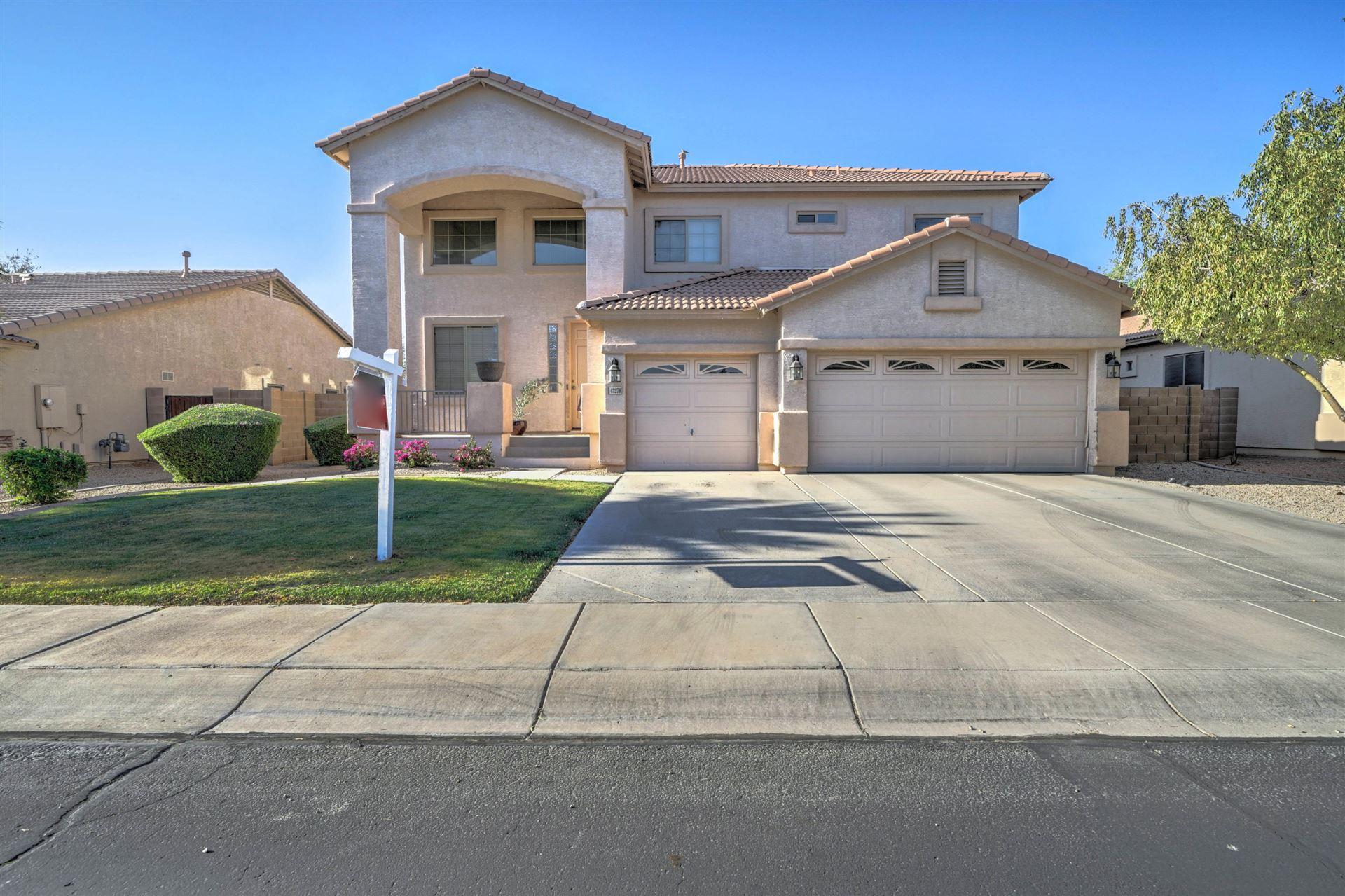 Photo for 43270 W CYDNEE Drive, Maricopa, AZ 85138 (MLS # 6225838)