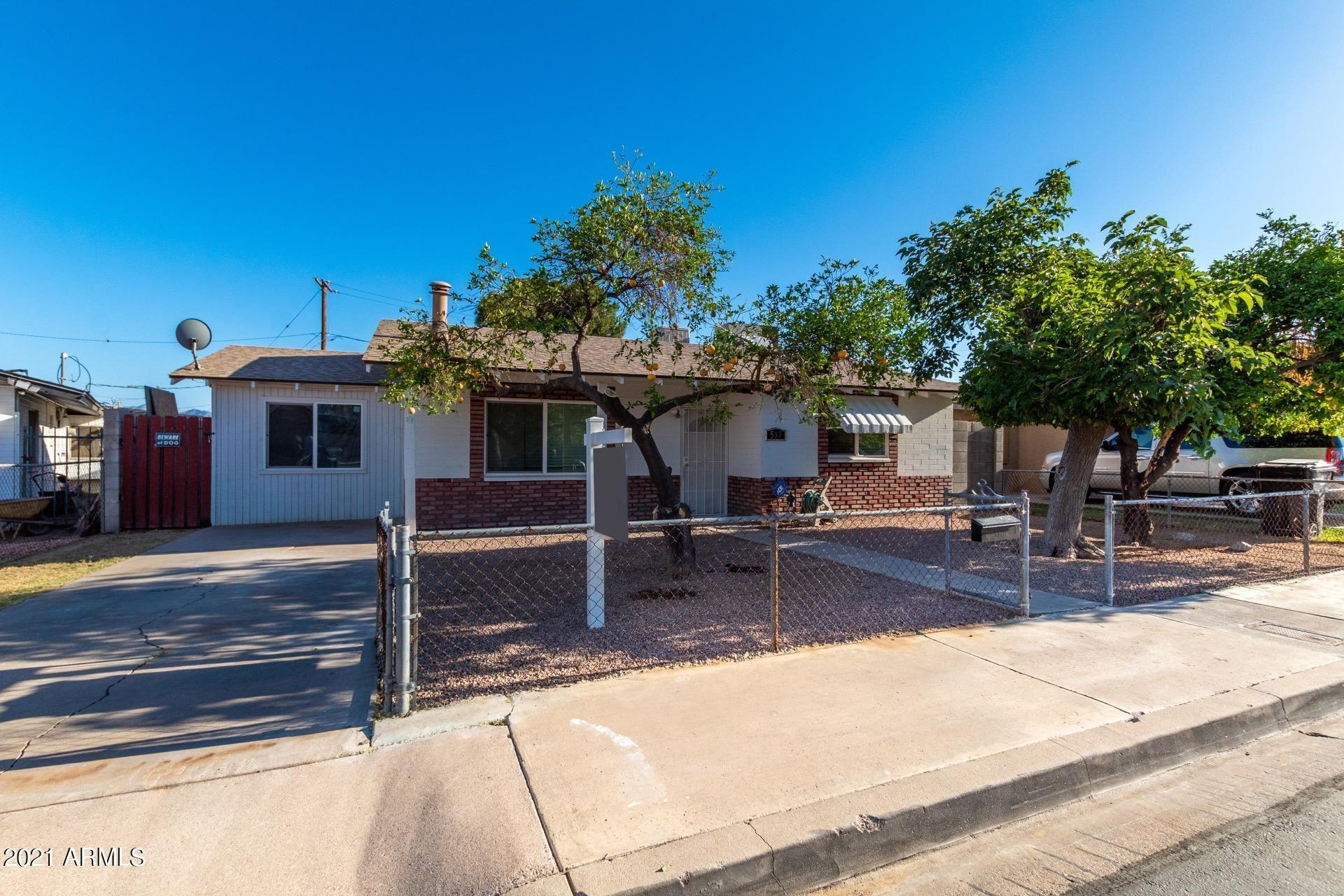527 E Kinderman Drive, Avondale, AZ 85323 - MLS#: 6231838