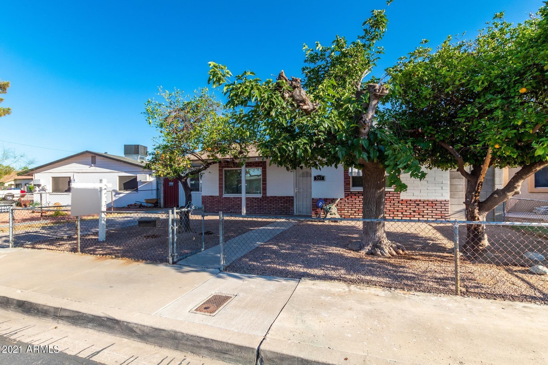 Photo of 527 E Kinderman Drive, Avondale, AZ 85323 (MLS # 6231838)