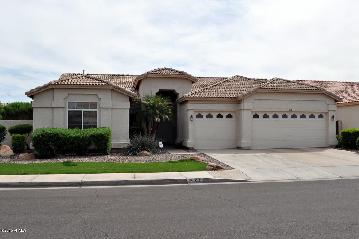 Photo of 1941 W ARMSTRONG Way, Chandler, AZ 85286 (MLS # 6233838)