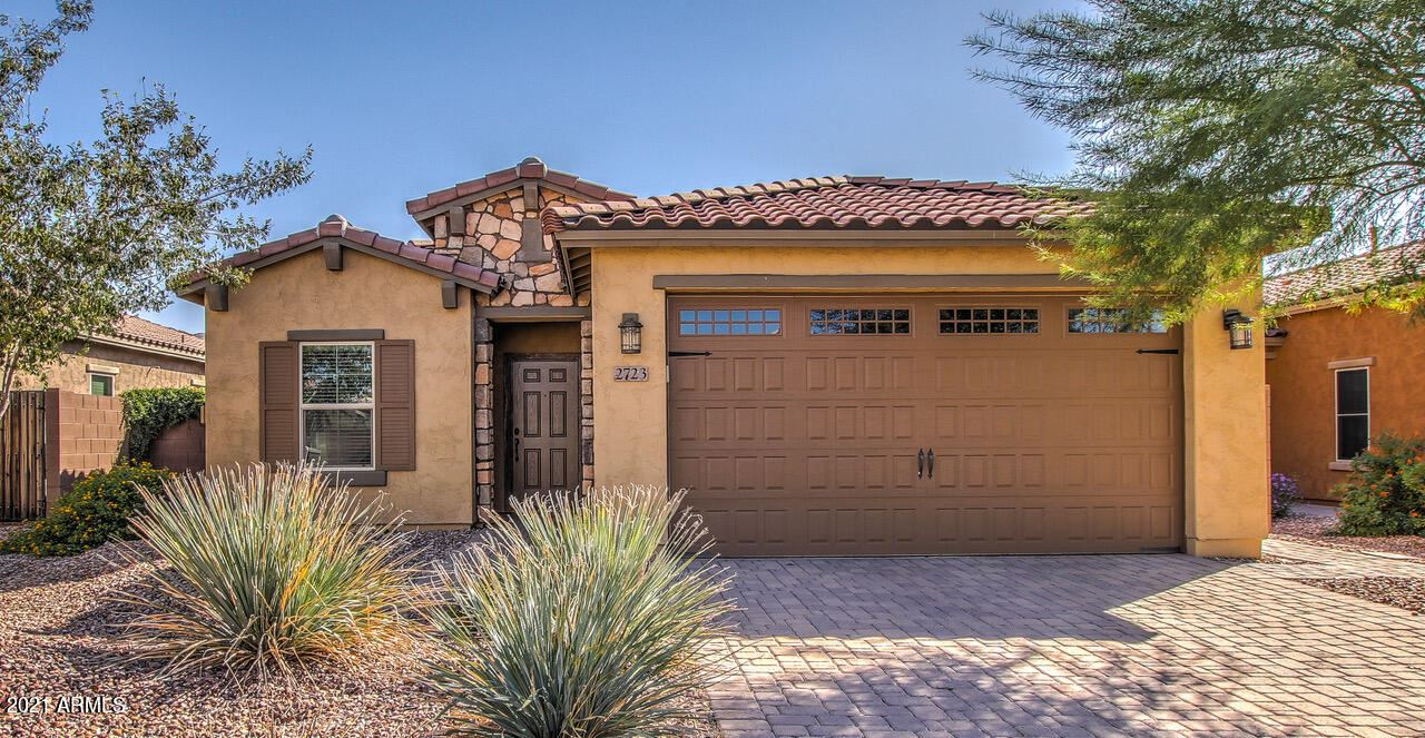 Photo of 2723 E MEWS Road, Gilbert, AZ 85298 (MLS # 6306838)