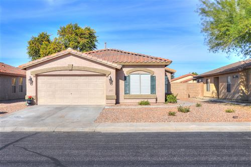 Photo of 42412 W OAKLAND Drive, Maricopa, AZ 85138 (MLS # 6020839)