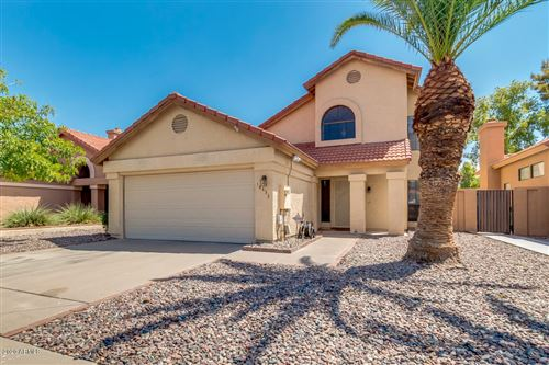 Photo of 14433 S 42ND Street, Phoenix, AZ 85044 (MLS # 6111839)