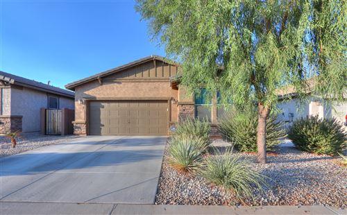 Photo of 41560 W ANNE Lane, Maricopa, AZ 85138 (MLS # 6148839)