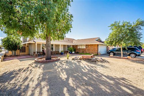 Photo of 4603 W LAURIE Lane, Glendale, AZ 85302 (MLS # 6165839)