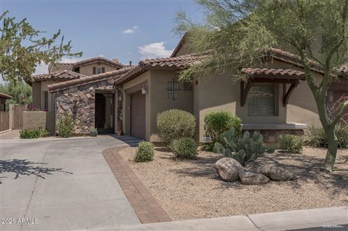 Photo of 7234 E AURORA Drive, Scottsdale, AZ 85266 (MLS # 6259839)