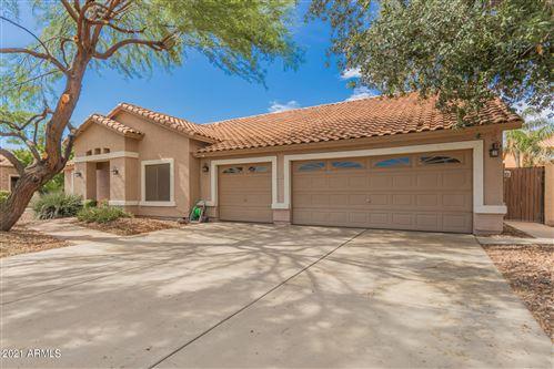 Photo of 9414 E JACOB Avenue, Mesa, AZ 85209 (MLS # 6269839)