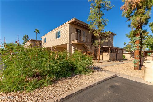 Photo of 14644 N YERBA BUENA Way #C, Fountain Hills, AZ 85268 (MLS # 6307839)