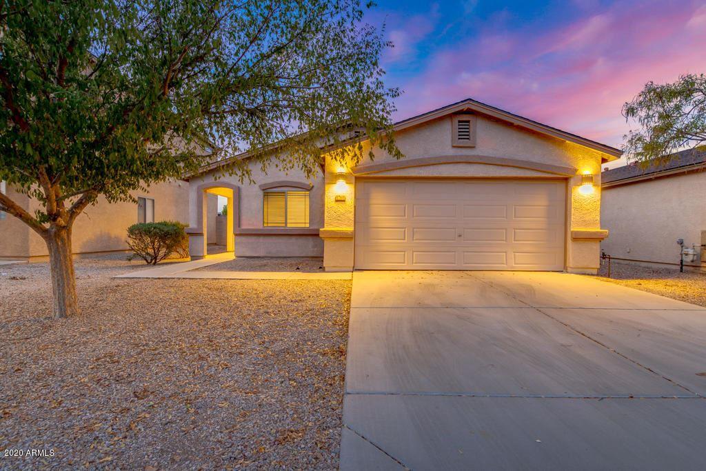 1760 E DUST DEVIL Drive, San Tan Valley, AZ 85143 - MLS#: 6136839