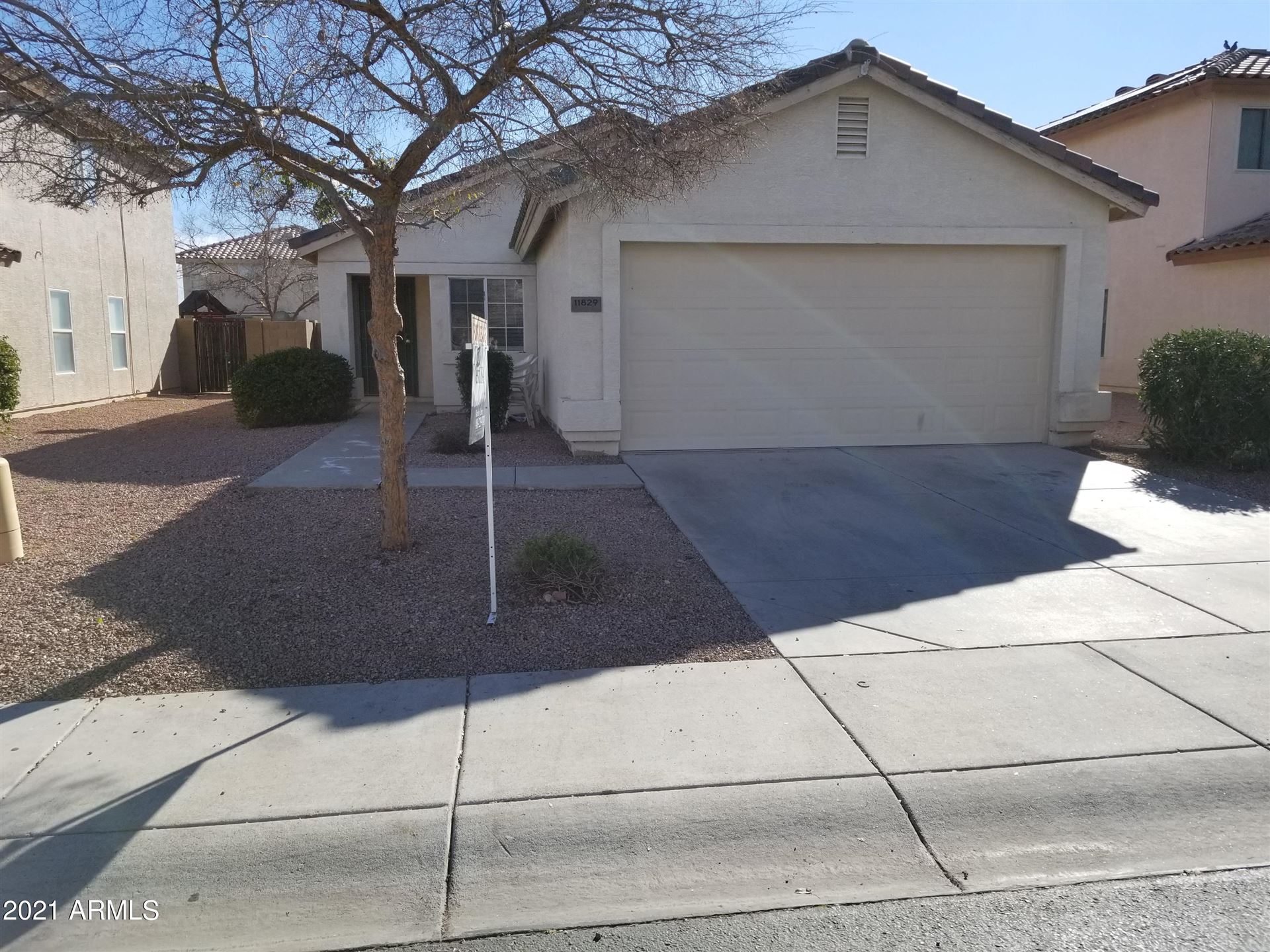 Photo of 11829 W SUNNYSIDE Drive, El Mirage, AZ 85335 (MLS # 6199839)