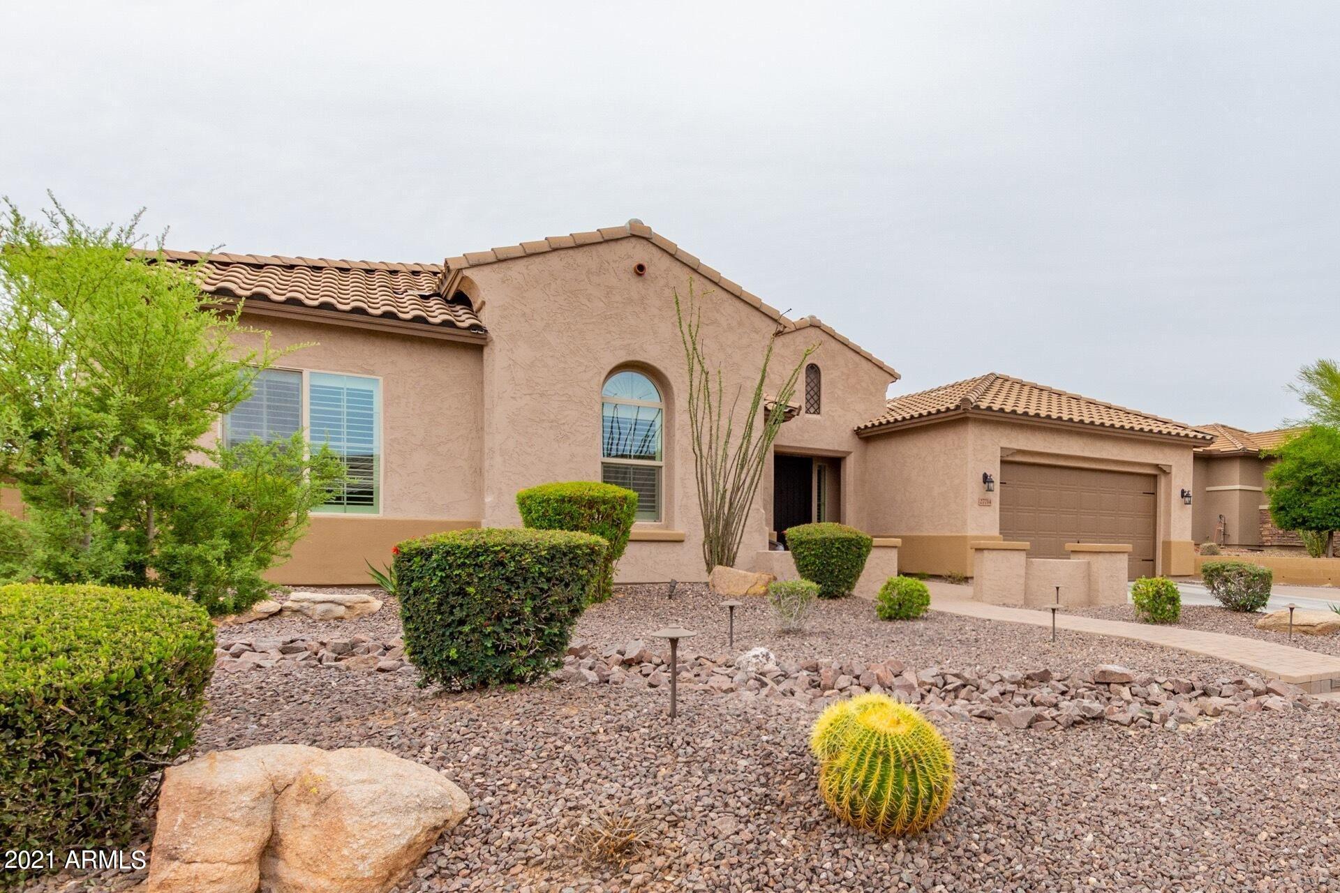 27714 N 15TH Drive, Phoenix, AZ 85085 - MLS#: 6227839