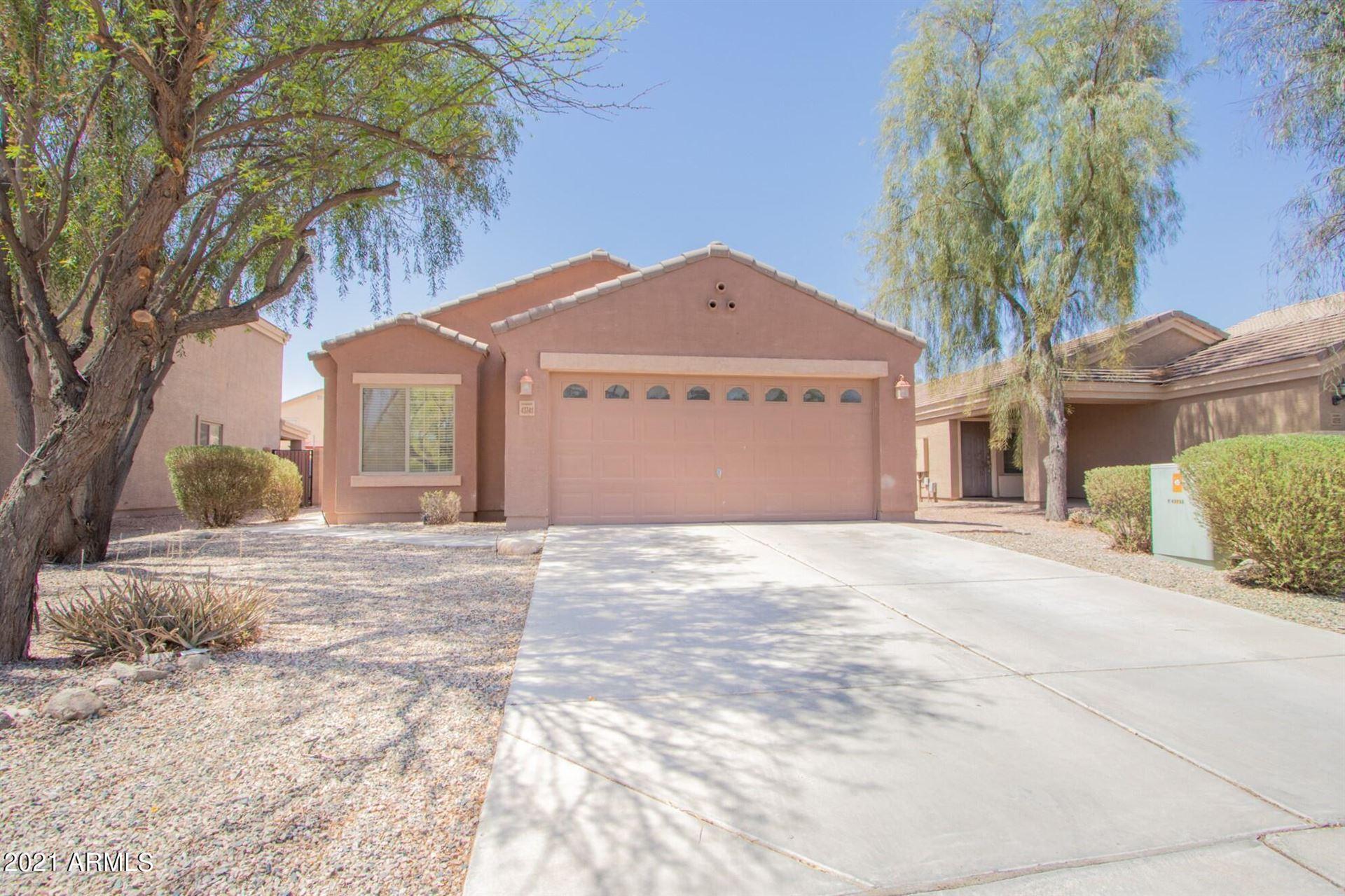 Photo for 43741 W WILD HORSE Trail, Maricopa, AZ 85138 (MLS # 6234839)