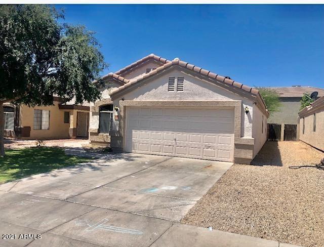 Photo of 14210 N 127TH Drive, El Mirage, AZ 85335 (MLS # 6249839)