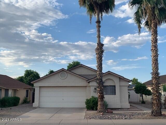 Photo of 7068 W MISSION Lane, Peoria, AZ 85345 (MLS # 6294839)