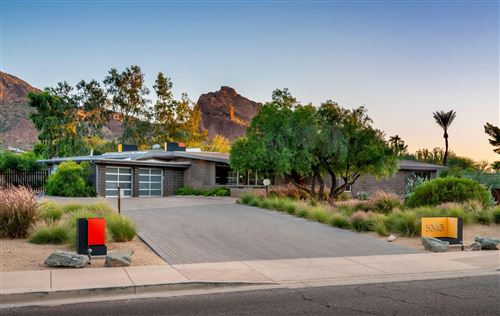 Photo of 5343 E LINCOLN Drive, Paradise Valley, AZ 85253 (MLS # 5993840)