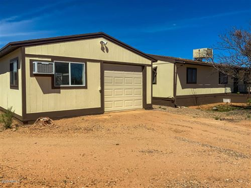 Photo of 5812 S RED TAIL Lane, Hereford, AZ 85615 (MLS # 6057840)
