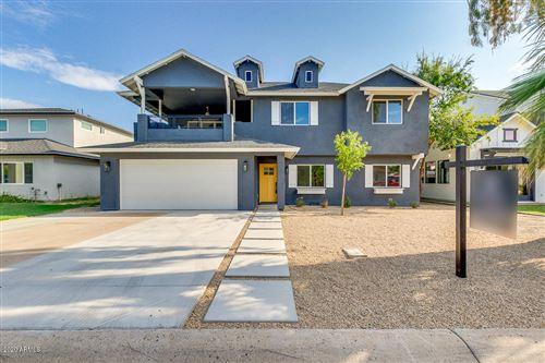 Photo of 4427 E TURNEY Avenue, Phoenix, AZ 85018 (MLS # 6093840)