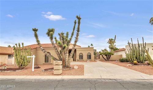 Photo of 10902 E BELLFLOWER Drive, Chandler, AZ 85248 (MLS # 6185840)