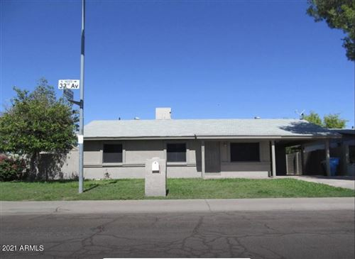 Photo of 18202 N 33RD Avenue, Phoenix, AZ 85053 (MLS # 6229840)