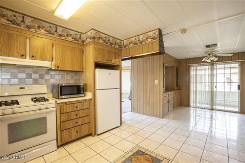 Photo of 6625 W MISSION Lane, Glendale, AZ 85302 (MLS # 6264840)