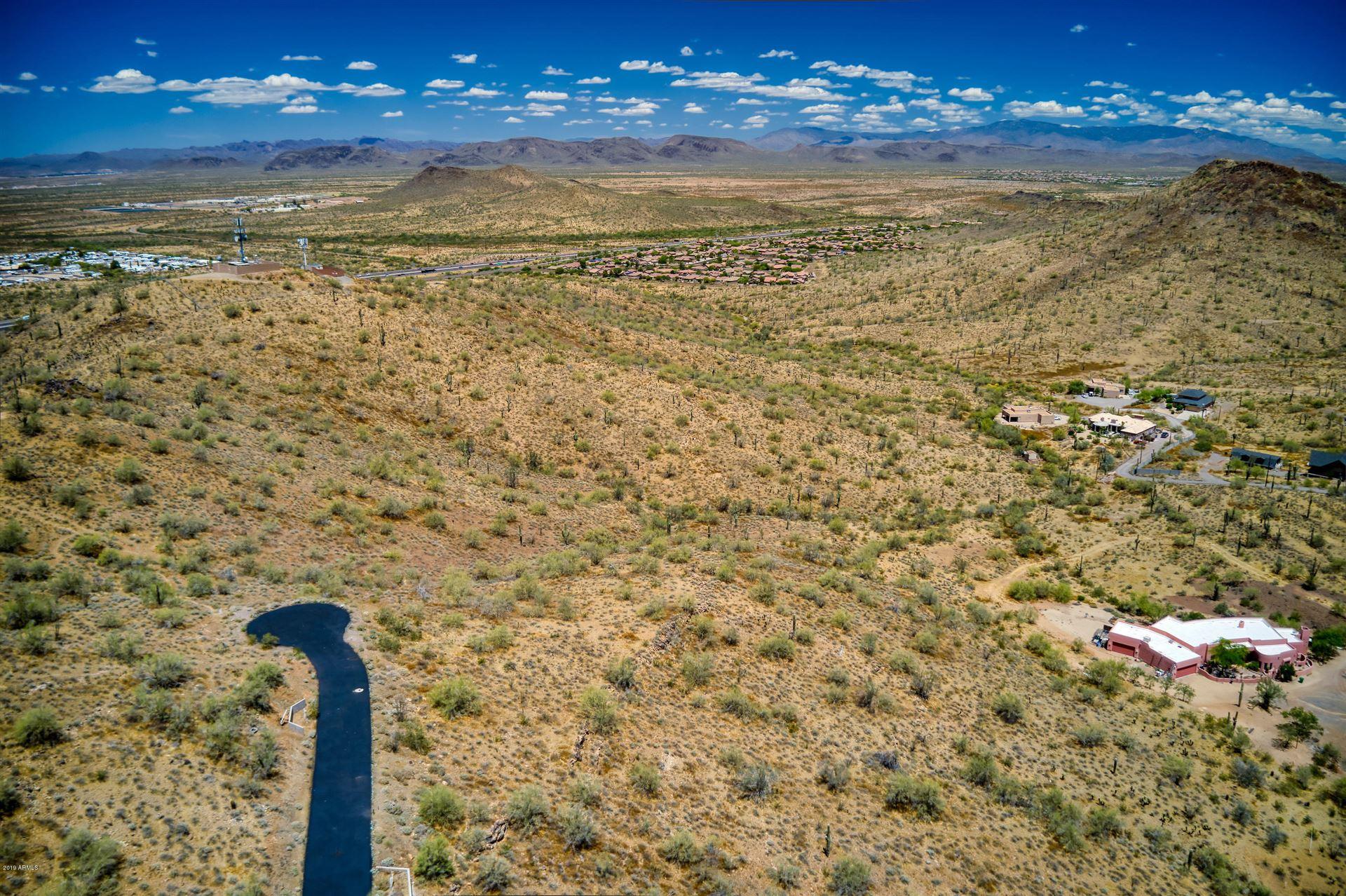 Photo of 3416 W Rambling Road, Desert Hills, AZ 85086 (MLS # 5318840)
