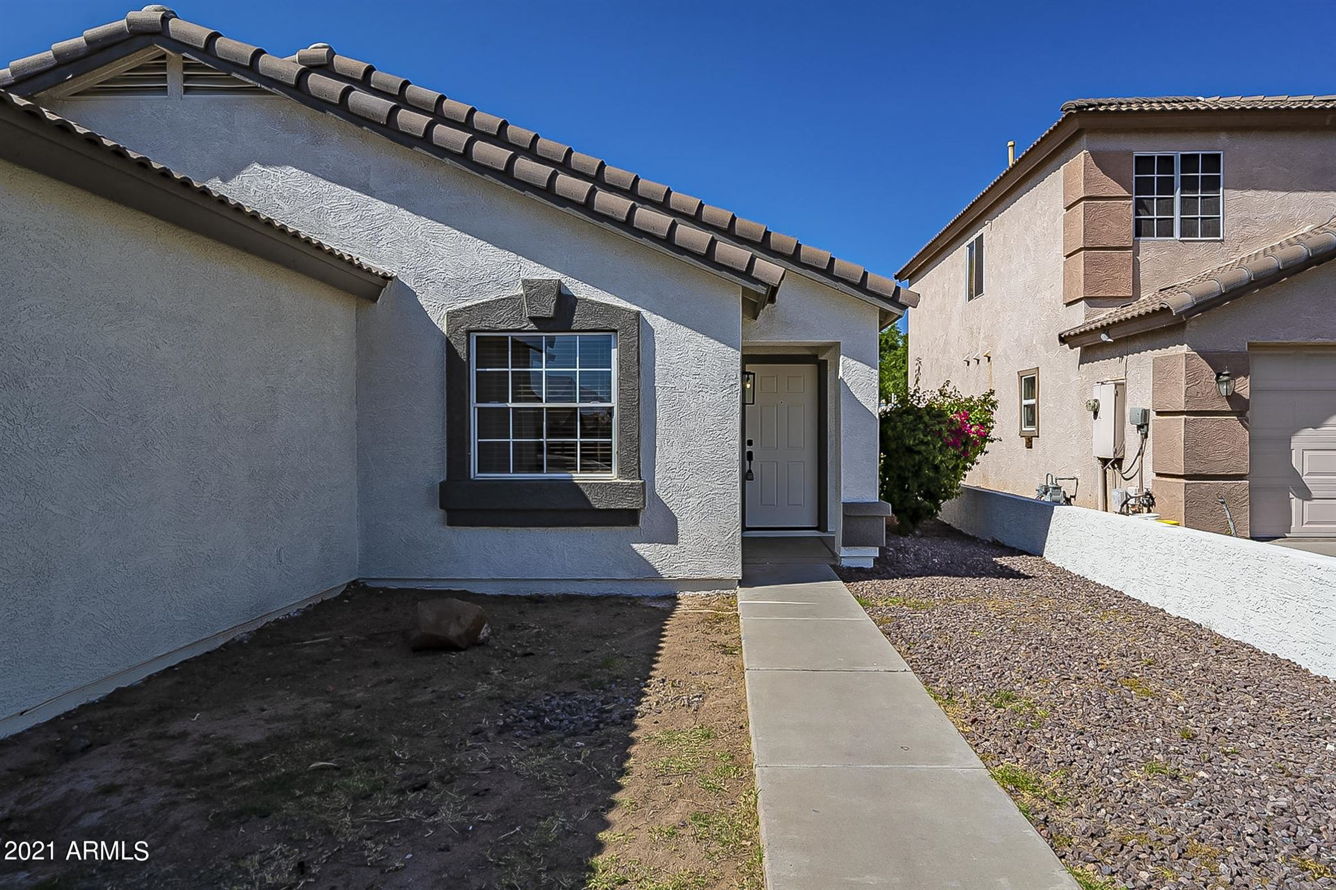 Photo of 12314 W PERSHING Street, El Mirage, AZ 85335 (MLS # 6227840)