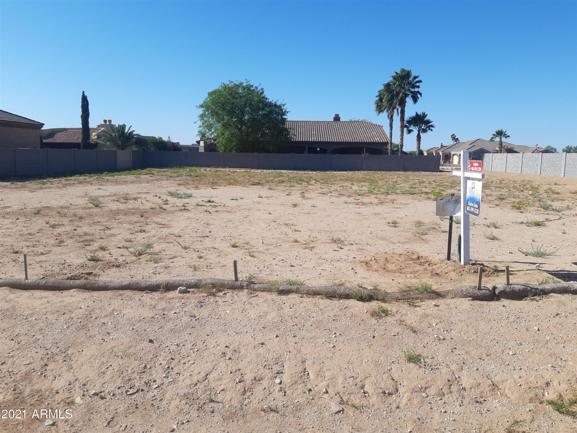 Photo of 18129 W RANCHO Drive, Litchfield Park, AZ 85340 (MLS # 6230840)