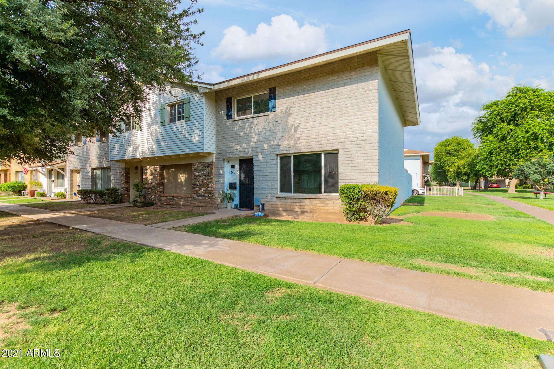 1625 W HAZELWOOD Street, Phoenix, AZ 85015 - MLS#: 6266840