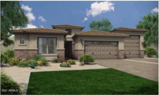 Photo of 29708 N 224TH Drive, Wittmann, AZ 85361 (MLS # 6305840)