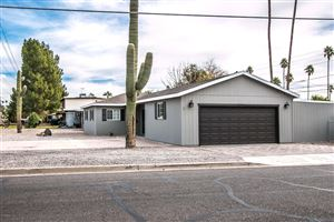 Photo of 3375 N 30th Street, Phoenix, AZ 85016 (MLS # 5857841)